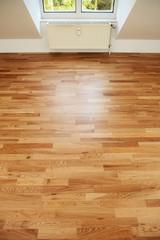 oak parquet flooring