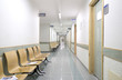 hospital interiors - 48940924