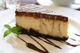 Fototapety Cheesecake