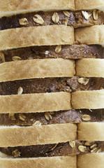 Bread dietary, vegetarian