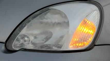 Automotive lighting 汽车灯 Автомобильная светотехника
