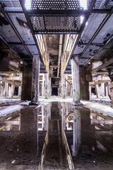 Ex fabbrica di Mercurio