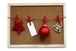 Pinnwand Weihnachten