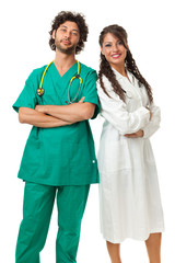 Healthcare experts