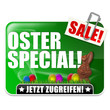Osterspecial! Button, Icon
