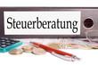 Aktenordner - Steuerberatung