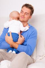 baby und papa