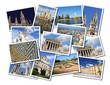 Vienna postcards