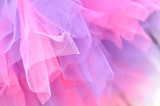 Pink and Lavender Tutu