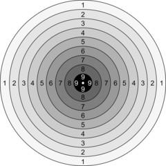 130128-Ziel-Zielscheibe-Dart-schwarz-weiß-Verlauf