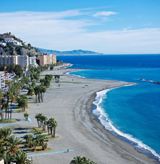 Almunecar - Spain