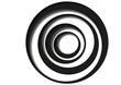 Cercles_Blanc_Noir_Ombres