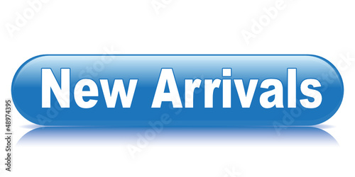 NEW ARRIVALS ICON from allapen, Royalty-free vector ...