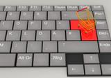 Keyboard Shopping Cart