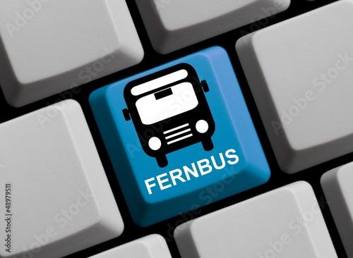 Fernbus - Schnell, bequem und günstig ans Ziel?