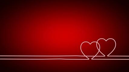 heartbeat - seamless loopable
