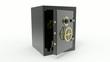 Safe-deposit box