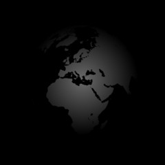Black Diamond Earth