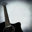 guitar template