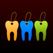 Dental Badges