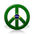 Peace in Brazil