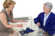 3em Âge - Consultation médicale