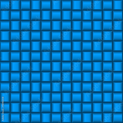 Metalic blue industrial texture