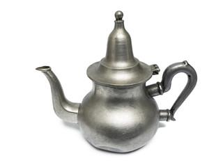 Arabische Teekanne