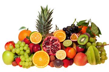 Mehrfrucht