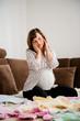 Pregnancy worries