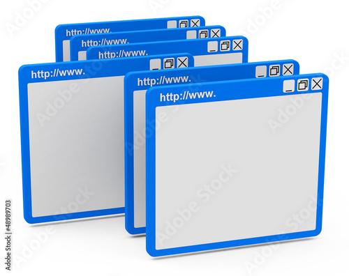 Die Homepages