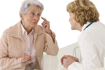 Ophtalmologie  3 em âge - Consultation