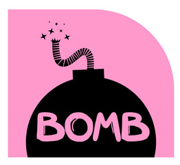 Bomb hazard
