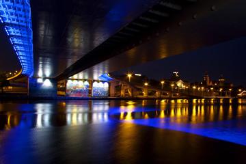 Nocny Szczecin