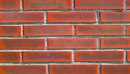 Ziegelmauer grunge