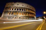 Fototapeta architektura - rzymski - Starożytna Budowla