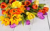 Fototapete Hochzeitstag - Valentinstag - Feste / Veranstaltungen