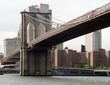 Fototapeten,brooklyn bridge,stadt,brücke,hängebrücke