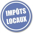 bouton impôts locaux