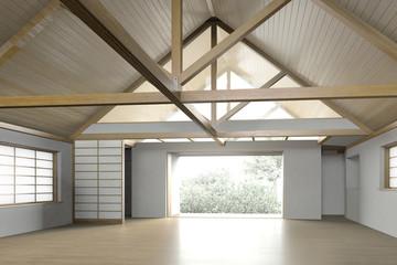 Landhaus - Renovierung