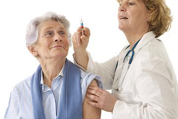 3em âge - Vaccination saisonnière