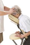 Bien-être - Massage du cuir chevelu