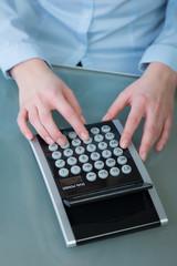 finanzen kalkulieren
