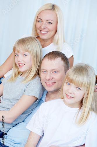 Family idyl