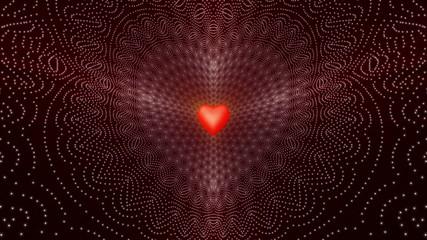 Heart. Zoom