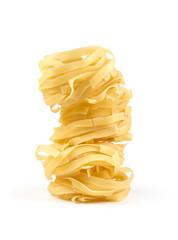Nest egg noodles
