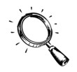 magnifying glass - 49018792