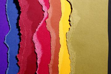 un mare di colore