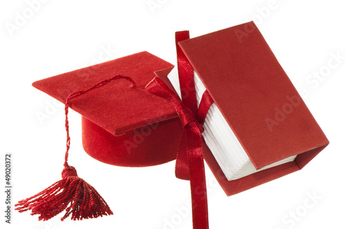 red degree favors