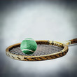 play retro tennis